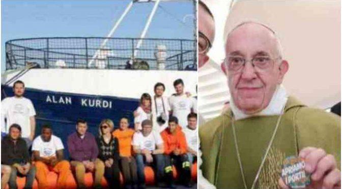 """""""Avevamo ragione, l'Alan Kurdi era un pericolo per tutti"""": sequestro confermato fino a novembre"""