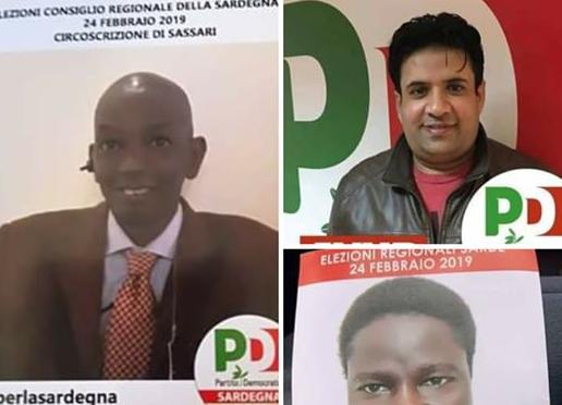 Pd come a Sanremo: preferisce candidare immigrati