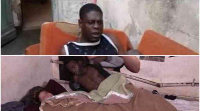 Ancona, stuprata 15 volte dal profugo nigeriano