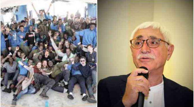 Offrì lavoro ai 47 immigrati SeaWatch, ora rifiuta 47 italiani