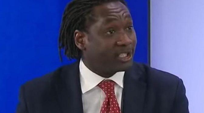 """Sedu, avvocato nigeriano avverte italiani: """"Dovete mescolarvi con noi, è inevitabile"""""""