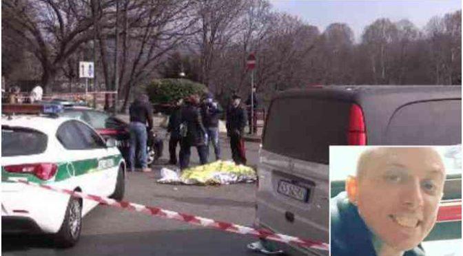 Torino, Digos sequestra libri e poster proibiti: arresta 'fascista'
