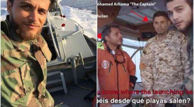 Scarcerato Bija: il più grande trafficante di clandestini libico