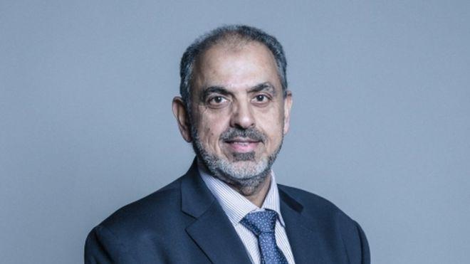 Anche politico islamico di sinistra tra stupratori bambine di Rotherham