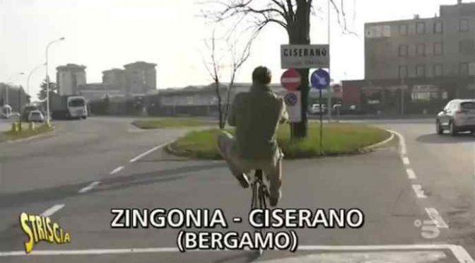 Brumotti aggredito a Zingonia, Salvini annuncia abbattimento