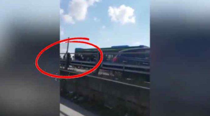E' terrorismo, Senegalese voleva strage: la fuga dei bambini italiani – VIDEO