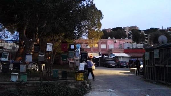 """Roma, 250 abusivi esigono case italiani: """"Non ce ne andremo senza alternative"""""""