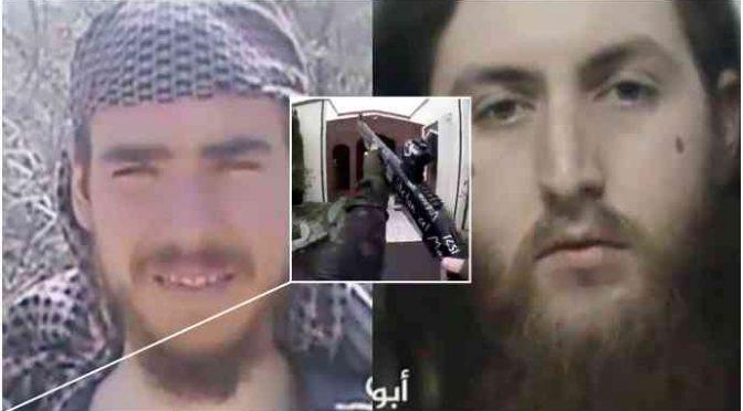 2 TERRORISTI ISLAMICI IN MOSCHEA ATTACCATA DI CHRISTCHURCH