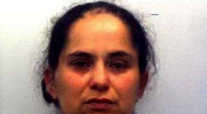 Madame furto ancora arrestata: ma è di nuovo incinta, scarcerata per 43esima volta