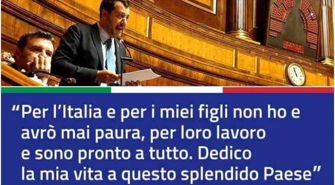 Effetto Salvini: dimezzati immigrati che diventano 'italiani'