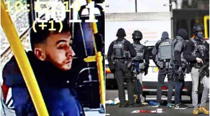 Utrecht, è attacco islamico: ricercato turco, 3 morti – FOTO