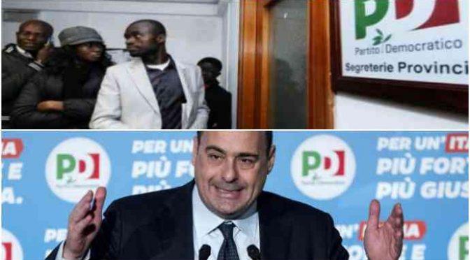 """Zingaretti ammette: """"Ho preso soldi da Buzzi"""", boss di Mafia Capitale"""