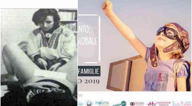 Olocausto: uccisi 6 milioni di bambini italiani