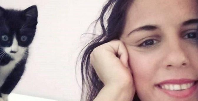 Nicoletta Indelicato di 25 anni è stata uccisa dall'amica romena