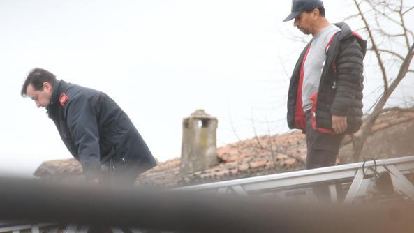 """Migrante tiene in ostaggio quartiere per 9 ore: """"Esigo casa popolare"""""""