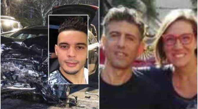 Hanno distrutto famiglia: i 3 marocchini sono tutti spacciatori