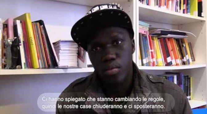 """Accoglienza non rende più: """"Per colpa Salvini ci spostano"""" – VIDEO"""