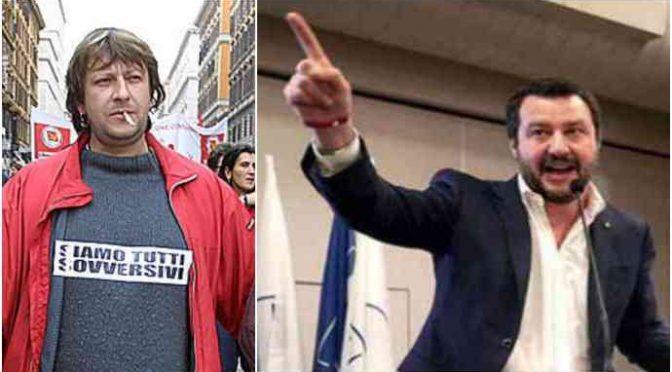 Mare Jonio: Salvini, qui non mettono piede