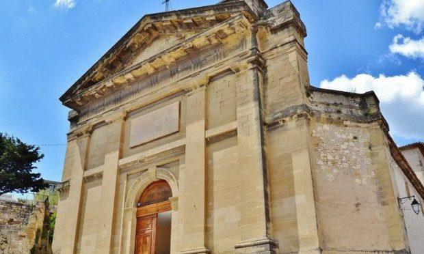 Le chiese continuano a bruciare in Francia: in fiamme Notre-Dame-de-Grace