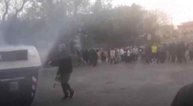 Rom: Salvini sta coi rivoltosi di Torre Maura, ma invita a calma