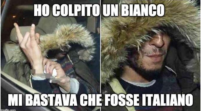 """Said, l'immigrato di seconda generazione che odia gli italiani: """"Torino doveva pagare"""""""