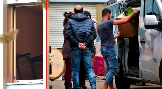 Hanno vinto i cittadini: Torre Maura liberata dai Rom – VIDEO