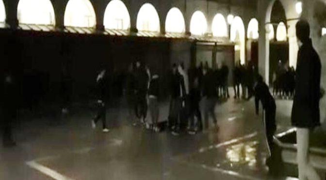 Italia assediata dalle baby gang multietniche