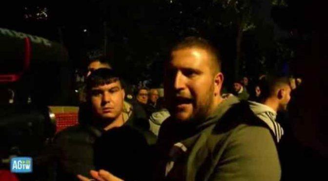 Siamo tutti coi residenti di Torre Maura: opporsi all'invasione è legittima difesa