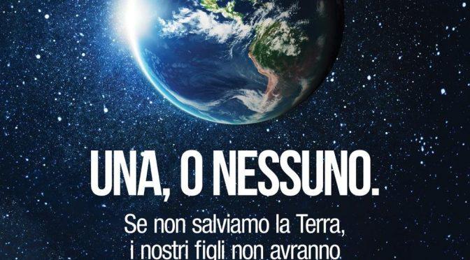Per il PD l'Italia non esiste – FOTO