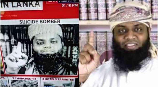 Sri Lanka, ecco il terrorista islamico: sicuri di riaprire i porti?