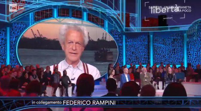 """""""La sinistra è il partito degli stranieri"""" – VIDEO"""