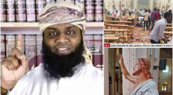 SriLanka, YouTube non rimuove video predicatore terrorista, rimuove quelli 'islamofobi'