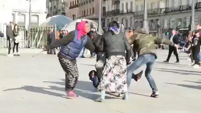 Rom incinte in trasferta a Milano: «Lì non ci arrestano, procura ci difende»
