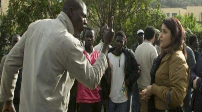 Ghanese violenta italiana a Palermo: voleva stuprarla in cambio di soldi