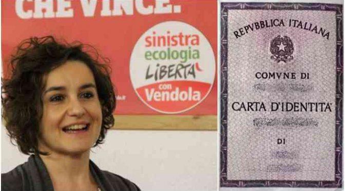 Questa donna usa i soldi degli italiani per cancellare la mamma dai documenti