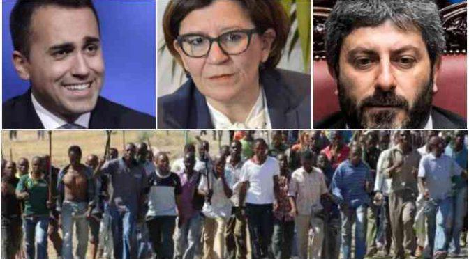 """""""Allah Akbar"""", aggressore poliziotti è senegalese: già espulso 2 volte per finta"""
