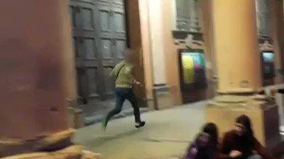 Bologna città aperta, agli scippatori stranieri – VIDEO