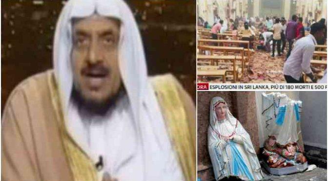 """Strage di Pasqua, Imam a Milano: """"Giusti attacchi suicidi contro infedeli"""""""