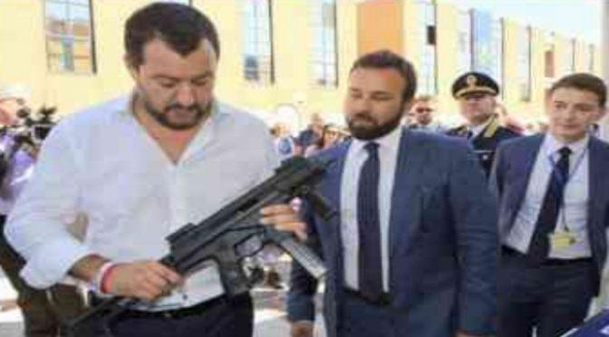 Spara a ladro albanese, magistrato lo indaga per eccesso colposo difesa