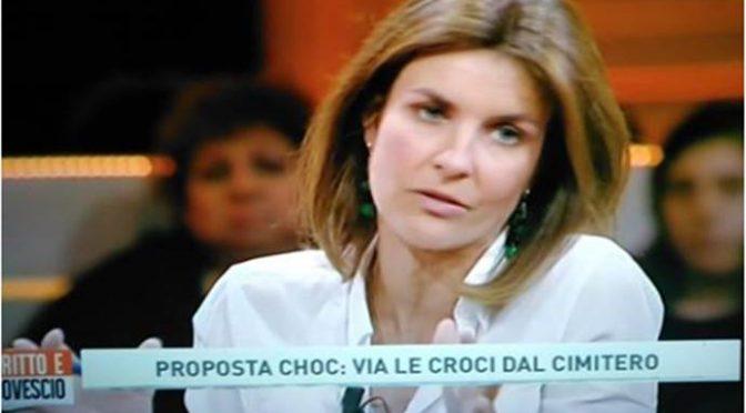 Tendine sulle croci, Moretti vuole imbavagliare l'informazione