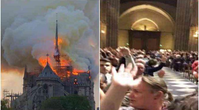 Notre Dame, islamici hanno tentato di farla esplodere nel 2016