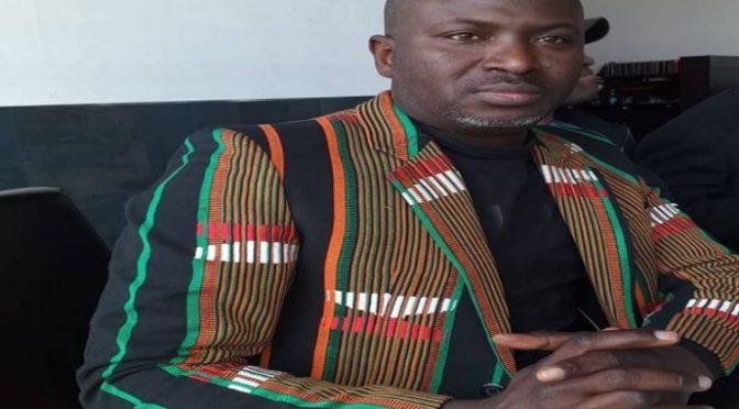 Bergamo, il candidato sindaco democratico è africano