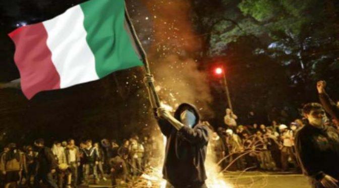 """Aiuti Coronavirus, per Comuni Lega vale la regola del """"Prima gli Italiani"""": sinistra protesta"""