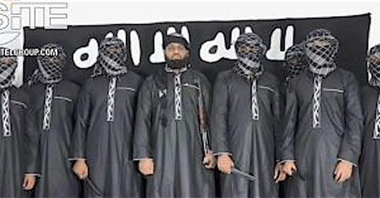 SriLanka, Twitter non rimuove account leader gruppo terrorista islamico