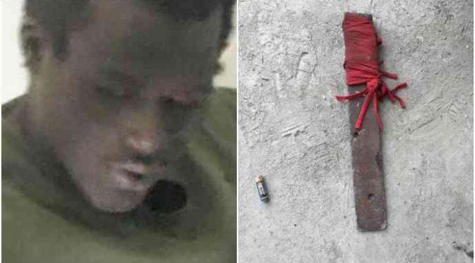 Magistrato ha liberato per telefono il senegalese che ha sprangato poliziotti