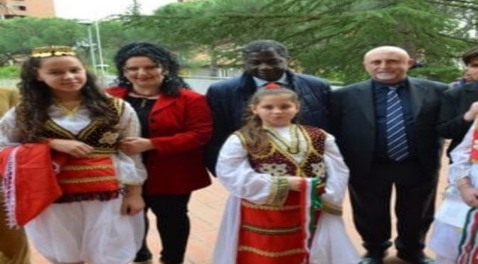 Perugia, apre scuola elementare per soli albanesi!