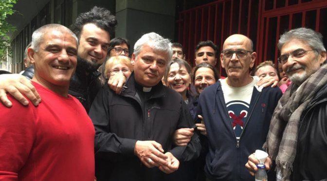 """Vaticano difende l'Elemosiniere teppista: """"Voleva attenzione"""""""