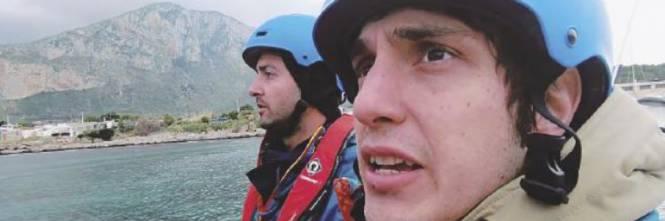 """""""Lo Stato Sociale"""", scafisti in vacanza testimonial Ong"""
