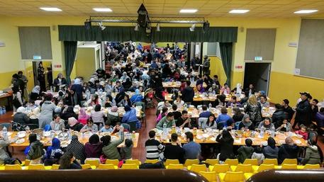 Prete presta la parrocchia agli islamici per la celebrazione musulmana