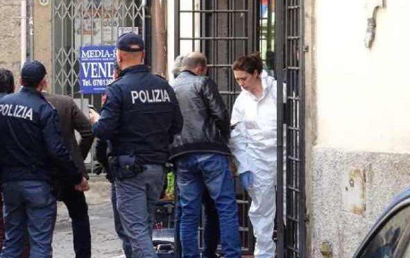 Viterbo, italiano ucciso dai ladri: testa sfondata a sprangate